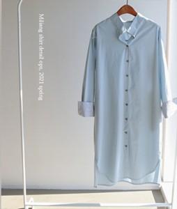Miliang Shirt[179] ops<br>