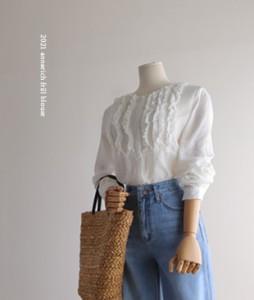 Inno Freel[270] blouse<br>