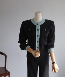 Niky Slim[289] cardigan<br>