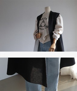 Neo Long[314] vest<br>