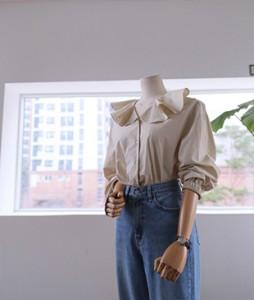 Mayjly Freel[345] blouse<br>