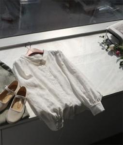 Medley Linen69 shirt<br>