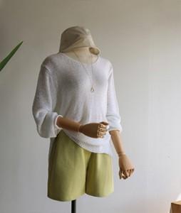 Marilian Summer26 knit<br>
