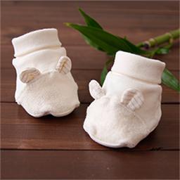 Bamboo Four Season Newborn Baby Socks