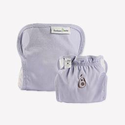 Waterproof Diaper Cover (Blue)