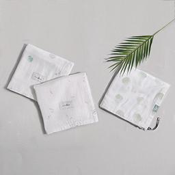 Bamboo Baby Gauze Blanket 3pcs Set