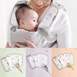 [New Version] Bamboo Baby Teething Pad