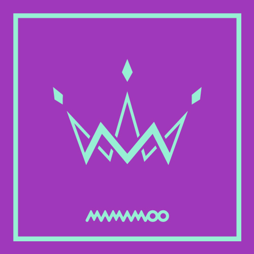 [MAMAMOO] PURPLE(A/B)