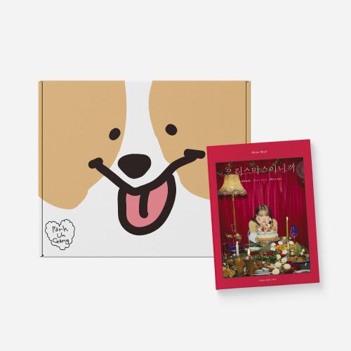 [MOON BYUL] BAK WOON GANG HOME KIT (+A miracle 3days ago Photobook)