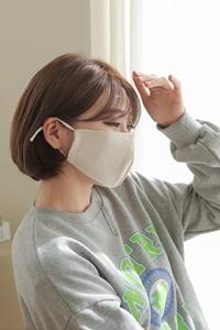 Color Cotton Mask C031135