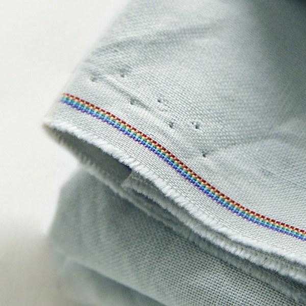 "Cotton sheeting-Monoday Mint(56"")"