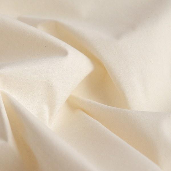 "Raw Fabric-40 Organic Cotton(47"")"