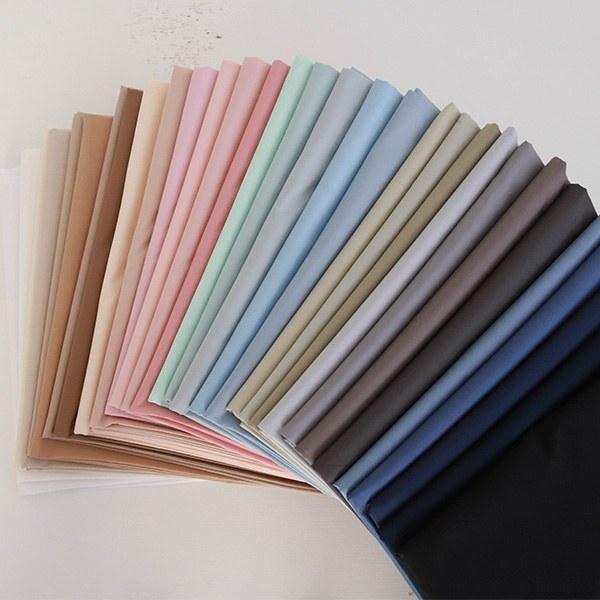 """Cotton lawn-Otium, 32colors(60"""")"""