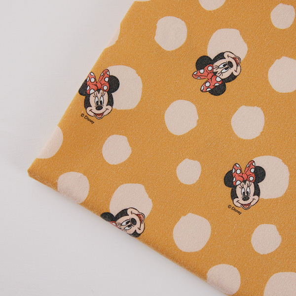"Brushed Cotton-Disney-Golden Days Minnie(42"")"