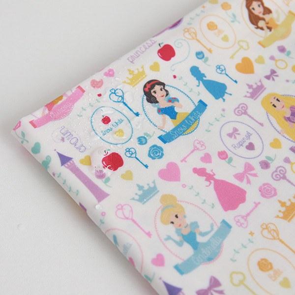 "Laminated Cotton-Disney-I'm Princess(44"")"
