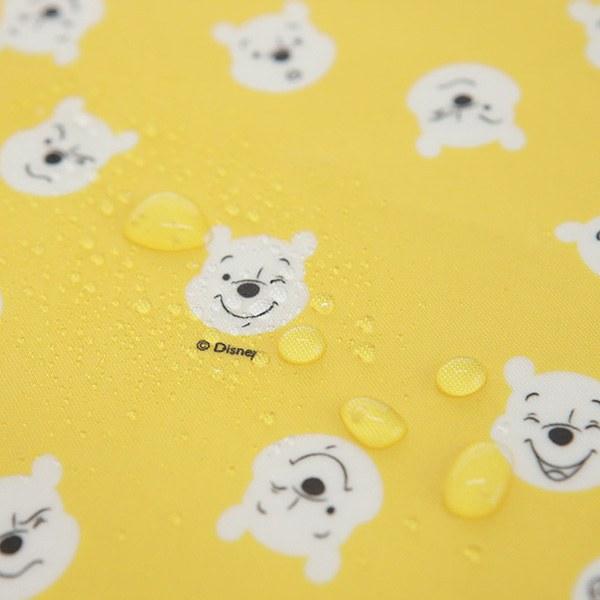 "Laminated Cotton-Disndy-Happy Pooh(44"")"