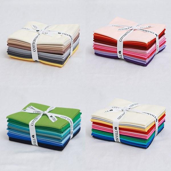 Cotton sheeting-Universe Quarter 12pcs Package