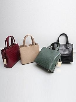 [YY-BA006] Replica Crochet Tote Bag