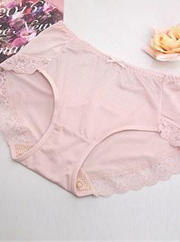 [YY-UW037] Rabote simple panties