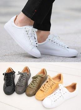 [YY-SH201] Canvas Sneakers