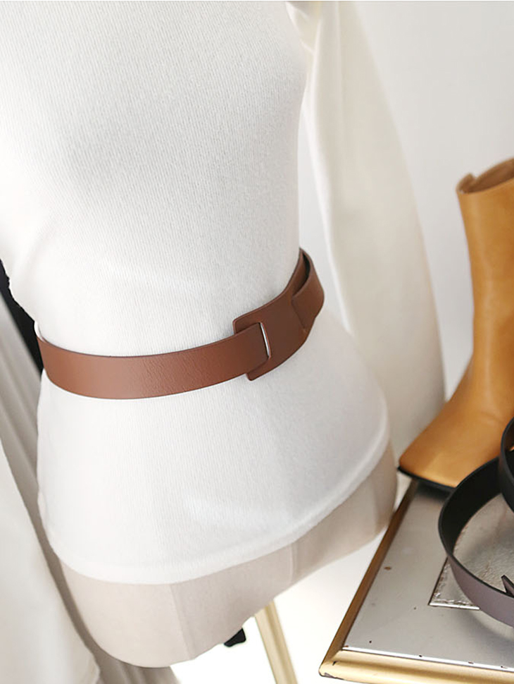 AT-270 Kelly square Point Belt(24th REORDER)