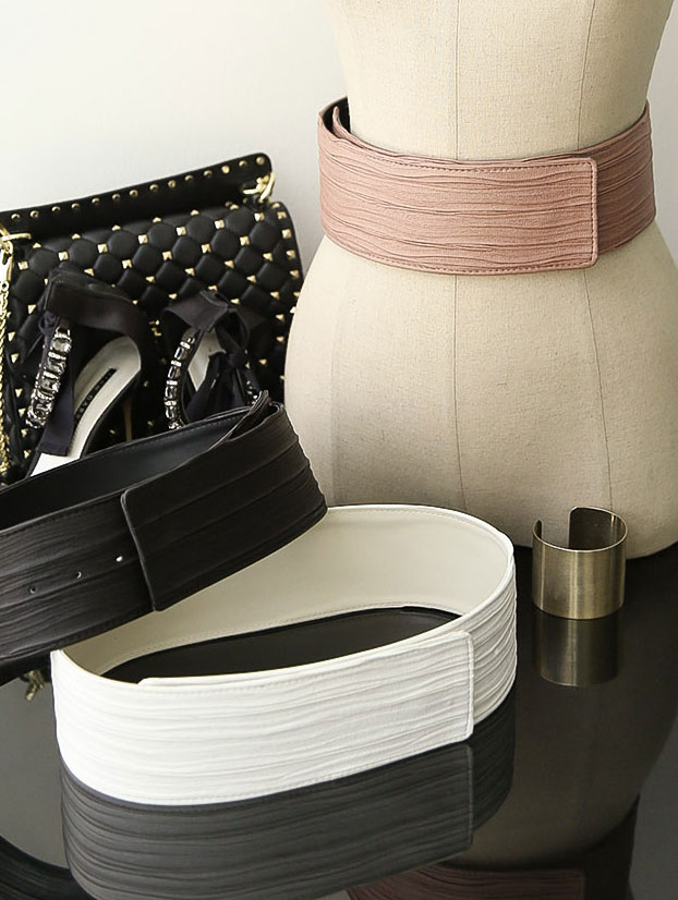 AT-293 Line large Belt (48th REORDER)