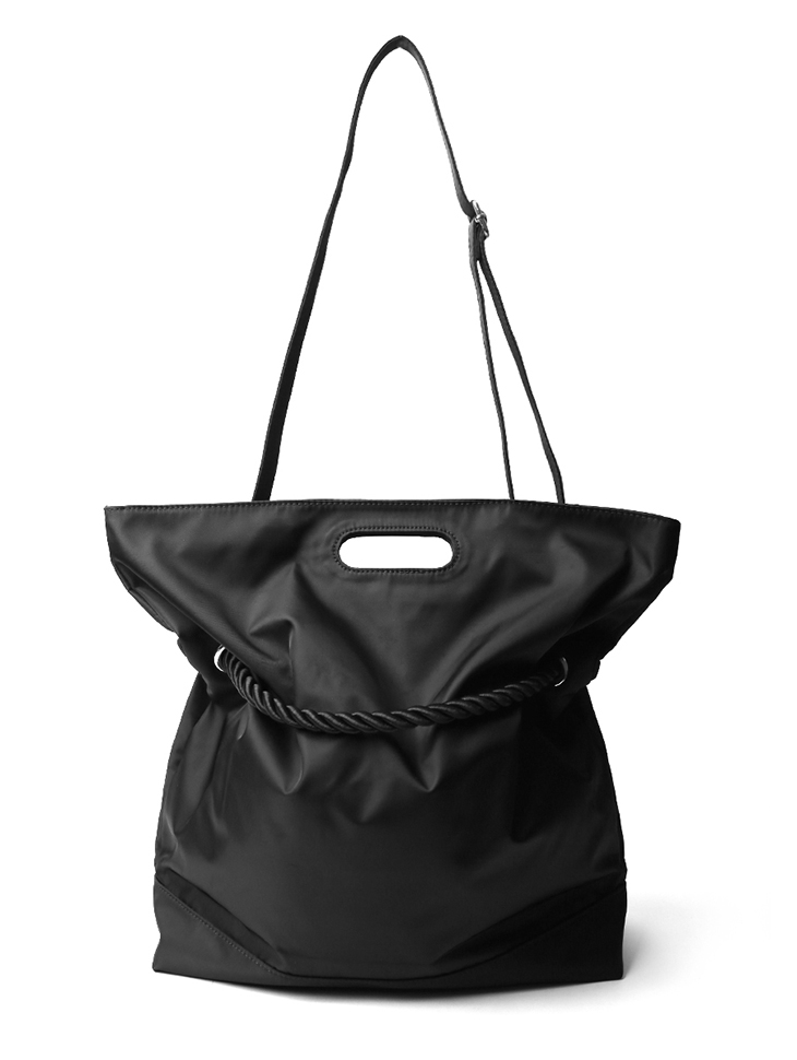 A-1203 Strap Point Bag