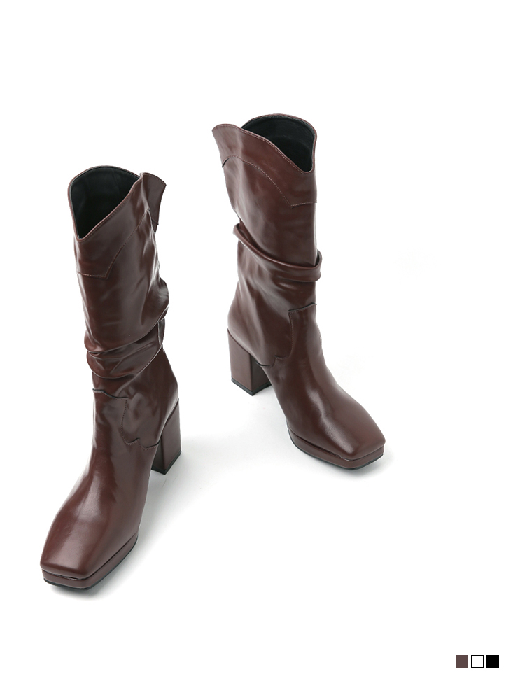 AR-2595 Weston Middle boots
