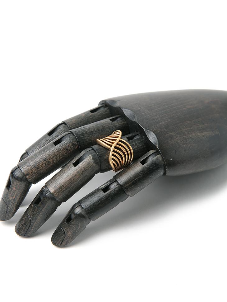 AJ-4899 ring