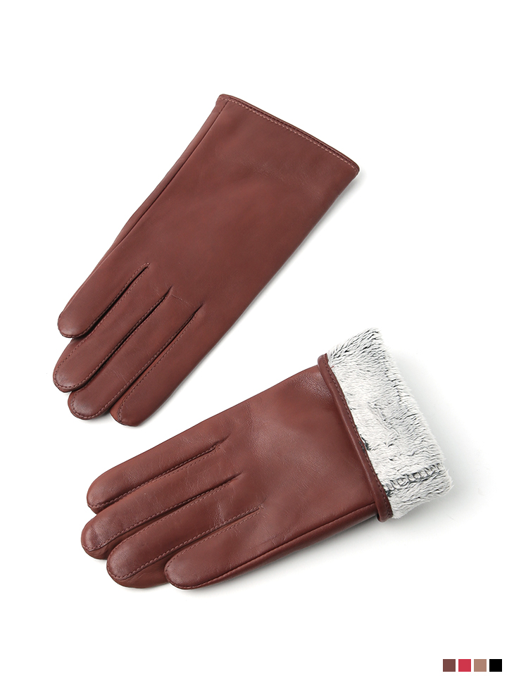 AH-149 real leather gloves