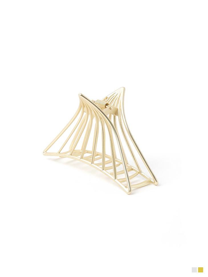 AP-391 triangle hairpin