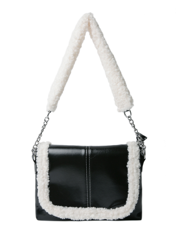 A-1233 boucle Cross bag