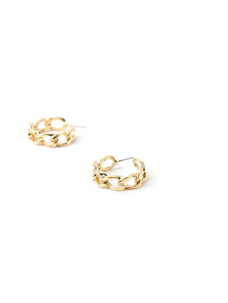 AJ-4998 earring