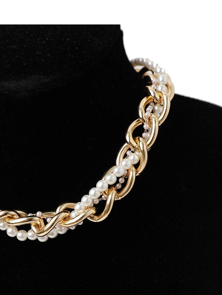 AJ-5050 Necklace