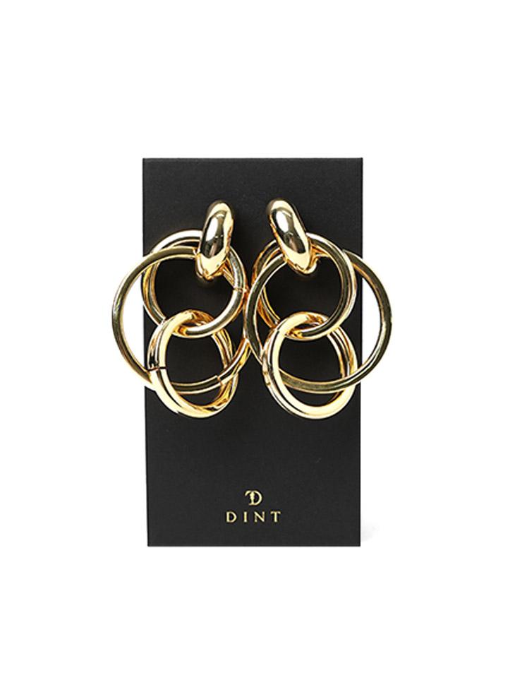 AJ-5062 earring