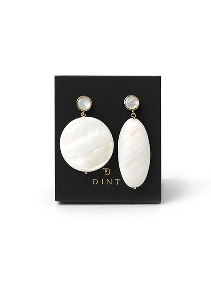 AJ-5128 earring