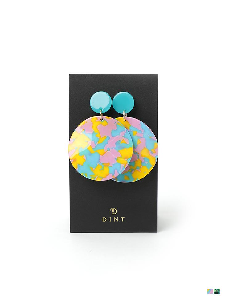 AJ-5097 earring