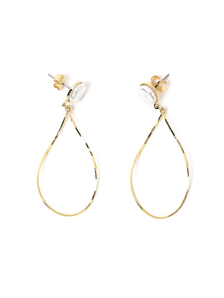 AJ-5071 earring