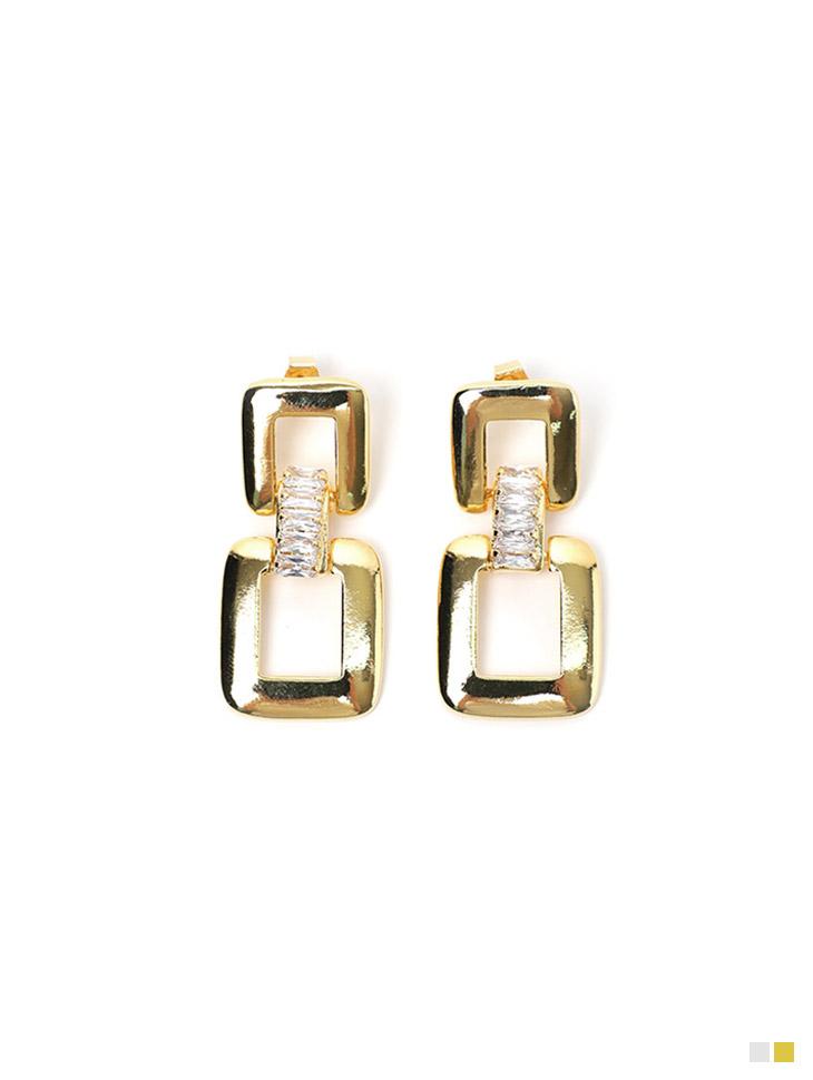 AJ-5072 earring