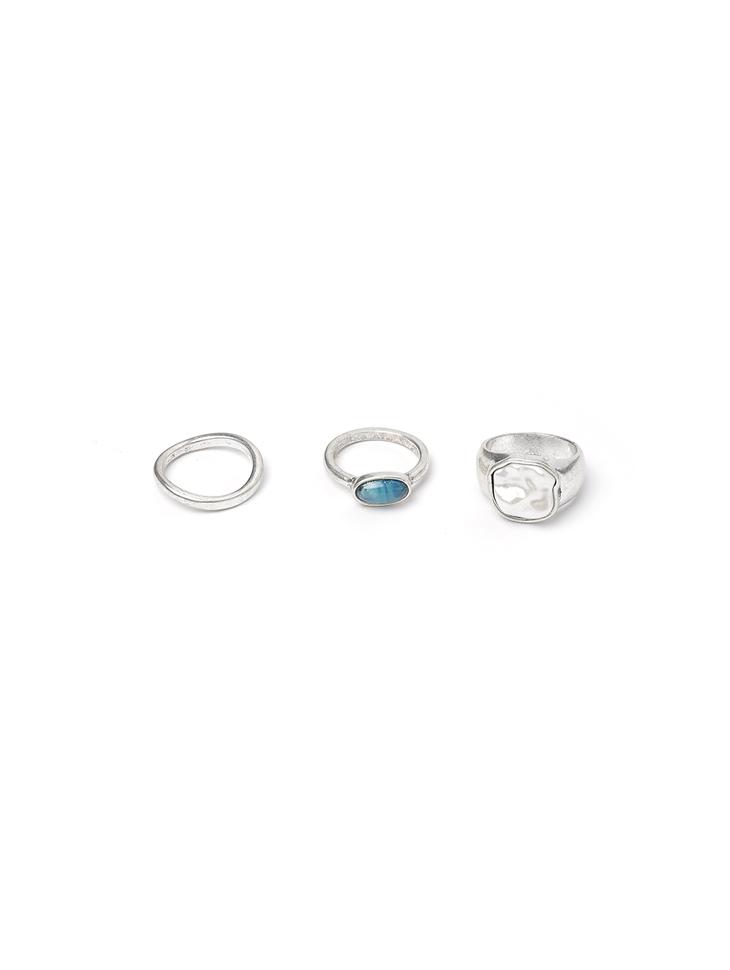 AJ-5183 ring(3SET)
