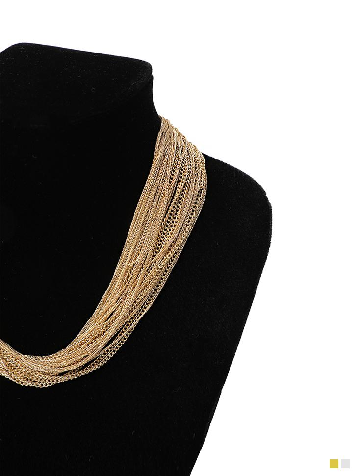 AJ-5167 Necklace