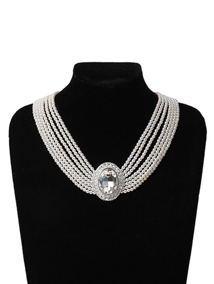 AJ-5247 Necklace