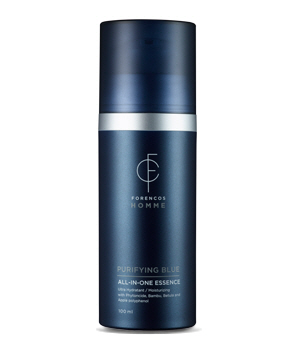 FORENCOS Homme purifying blue All-in-one essence