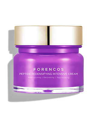 Peptide Redensifying Intensive Cream