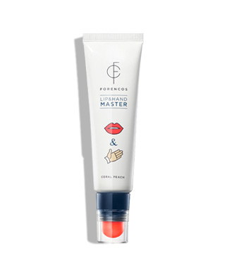 FORENCOS Lip & Hand Master