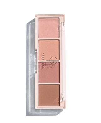 [Limited Quantity 1+1] Bear Shadow Palette 01 Pale