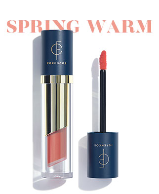 Tattoo Claire Velvet Tint #Spring Warm Tone Party