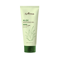 Aloe Soothing Gel, Moist type