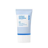 Hyaluronic Acid Natural Sun Cream