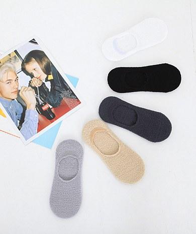 Evening sleeping socks